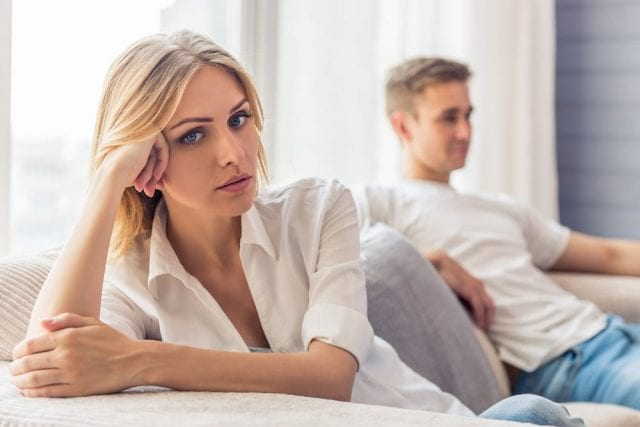 Pisces Man Avoids Spending Time Together Cheating